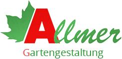 Gartenbau in bottrop und umgebung von gartengestaltung allmer for Gartengestaltung logo
